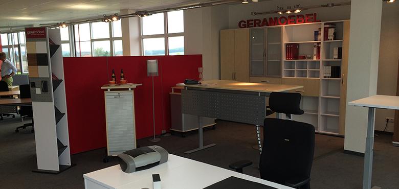 Büromöbel Saarbrücken